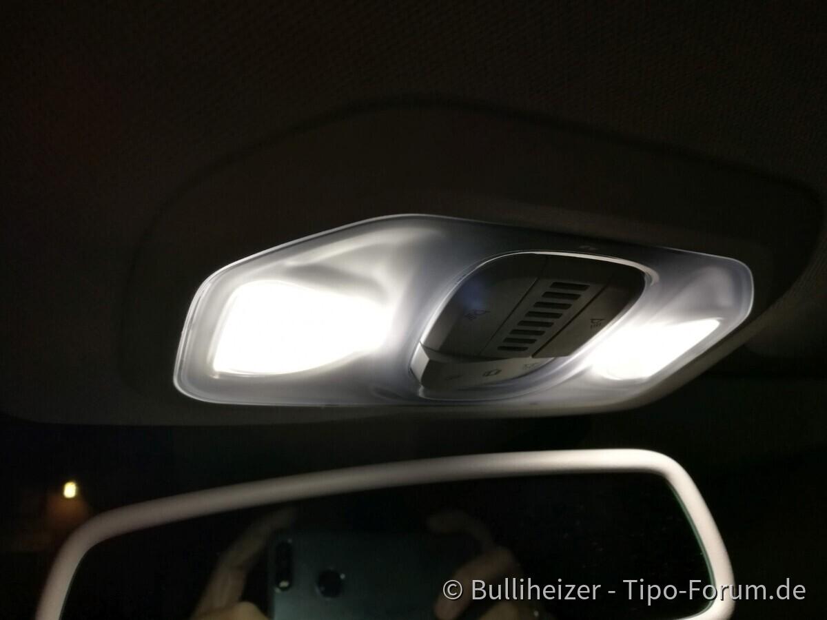 LED-Innenbeleuchtung