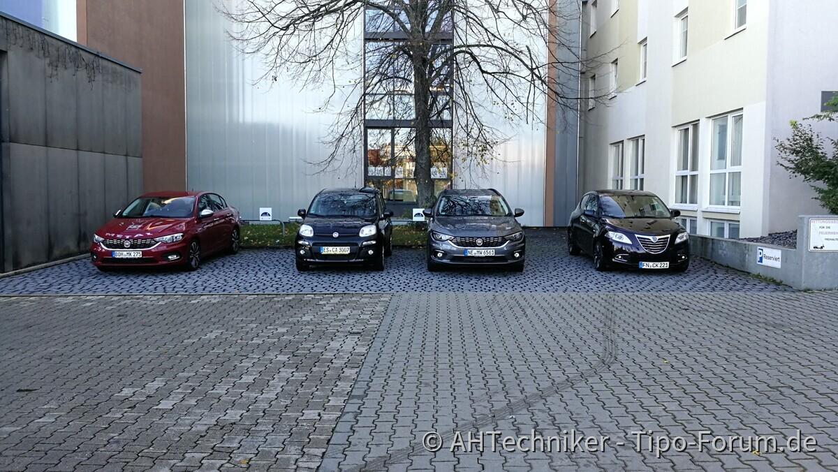 Treffen Stuttgart