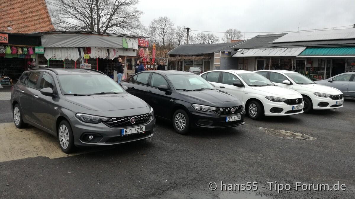 Treffen in Sachsen