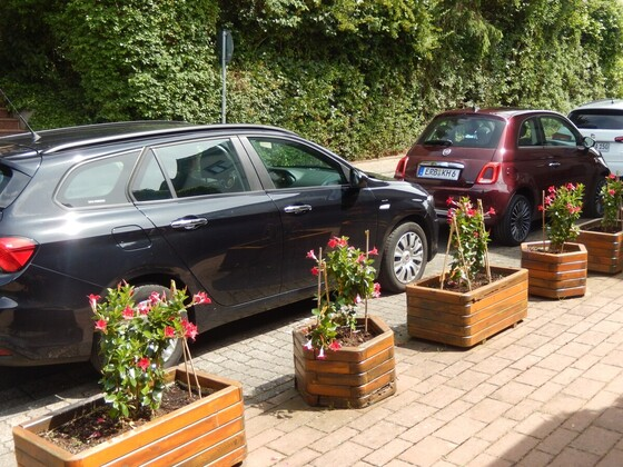 Unsere Fiat-Familie
