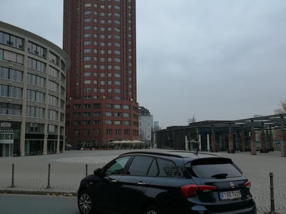 Frankfurt Sachsenhausen