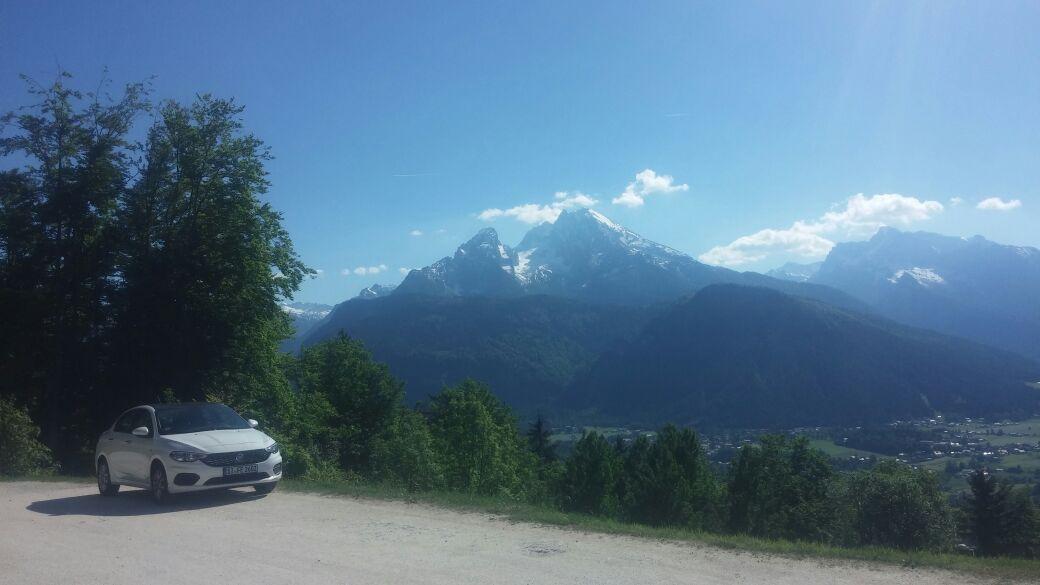 Berchtesgaden 2017