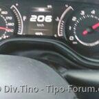 95ps Limousine