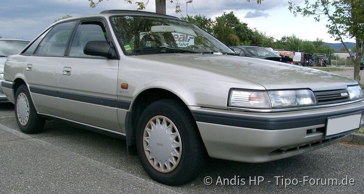 Siebtes Auto