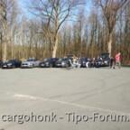 Tipo Treffen in Dortmund
