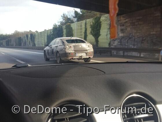 Neues Auto?