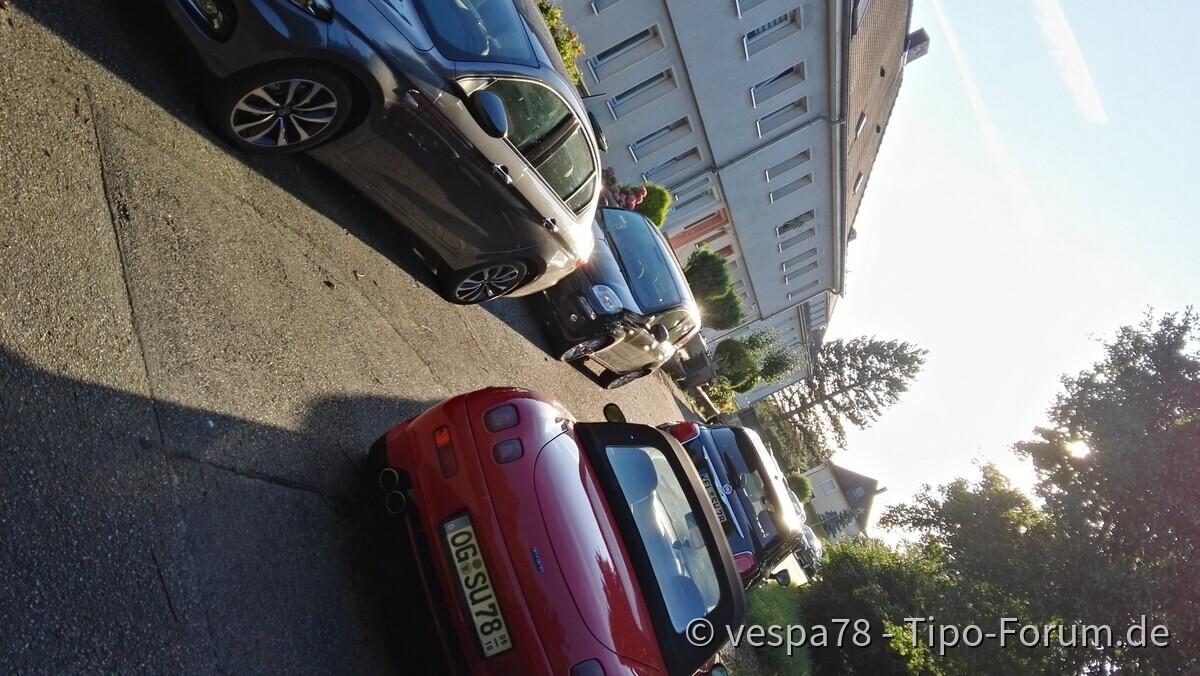 Family Fiat