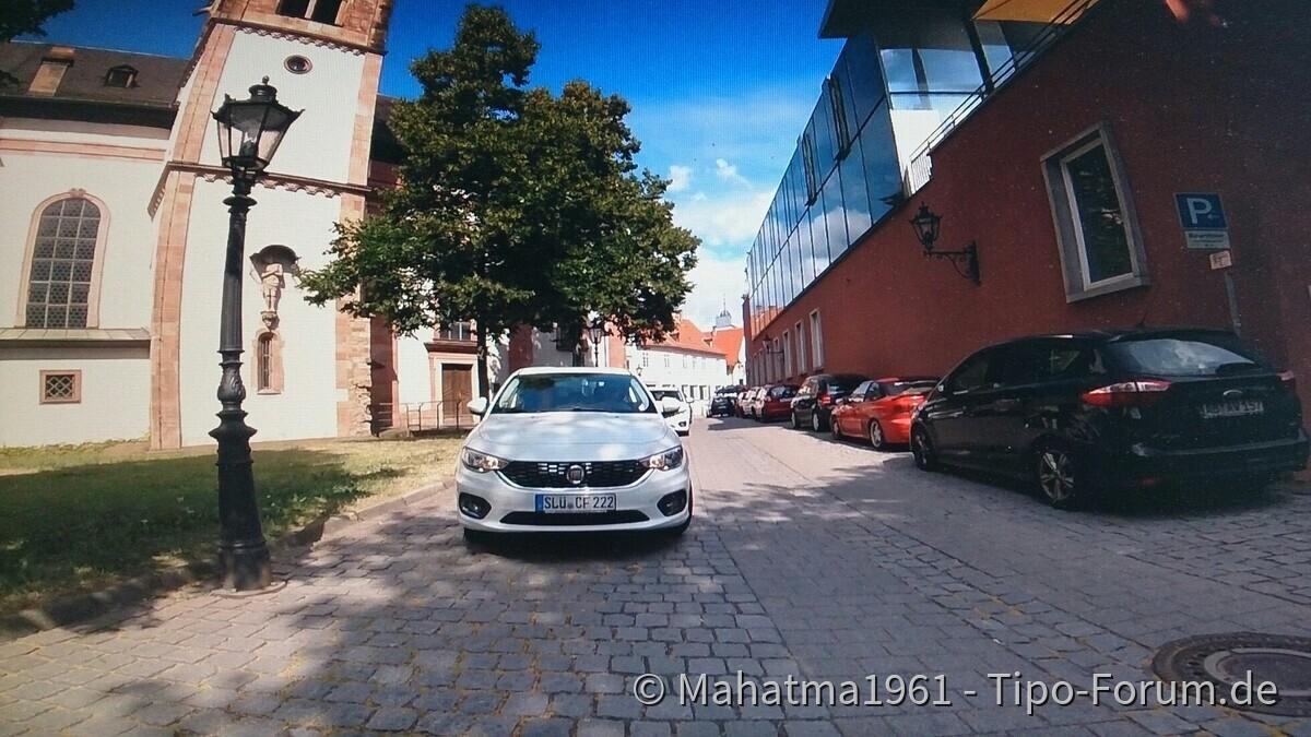 Screenshots Actionkamera Aschaffenburg