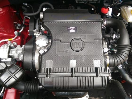 Optik-Tuning für den Motor