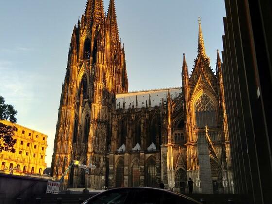 Guten Morgen Köln