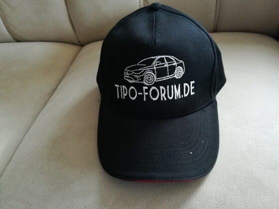 Tipo-Forum Base Cap