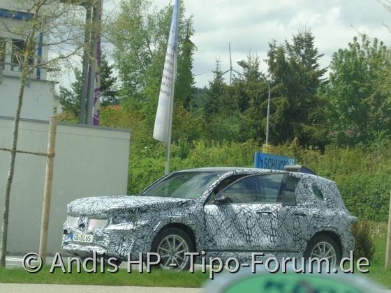 Wer kennt dieses Auto