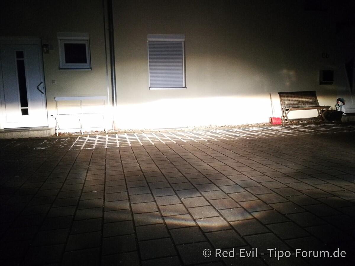 Abblendlicht Nichtbreaker