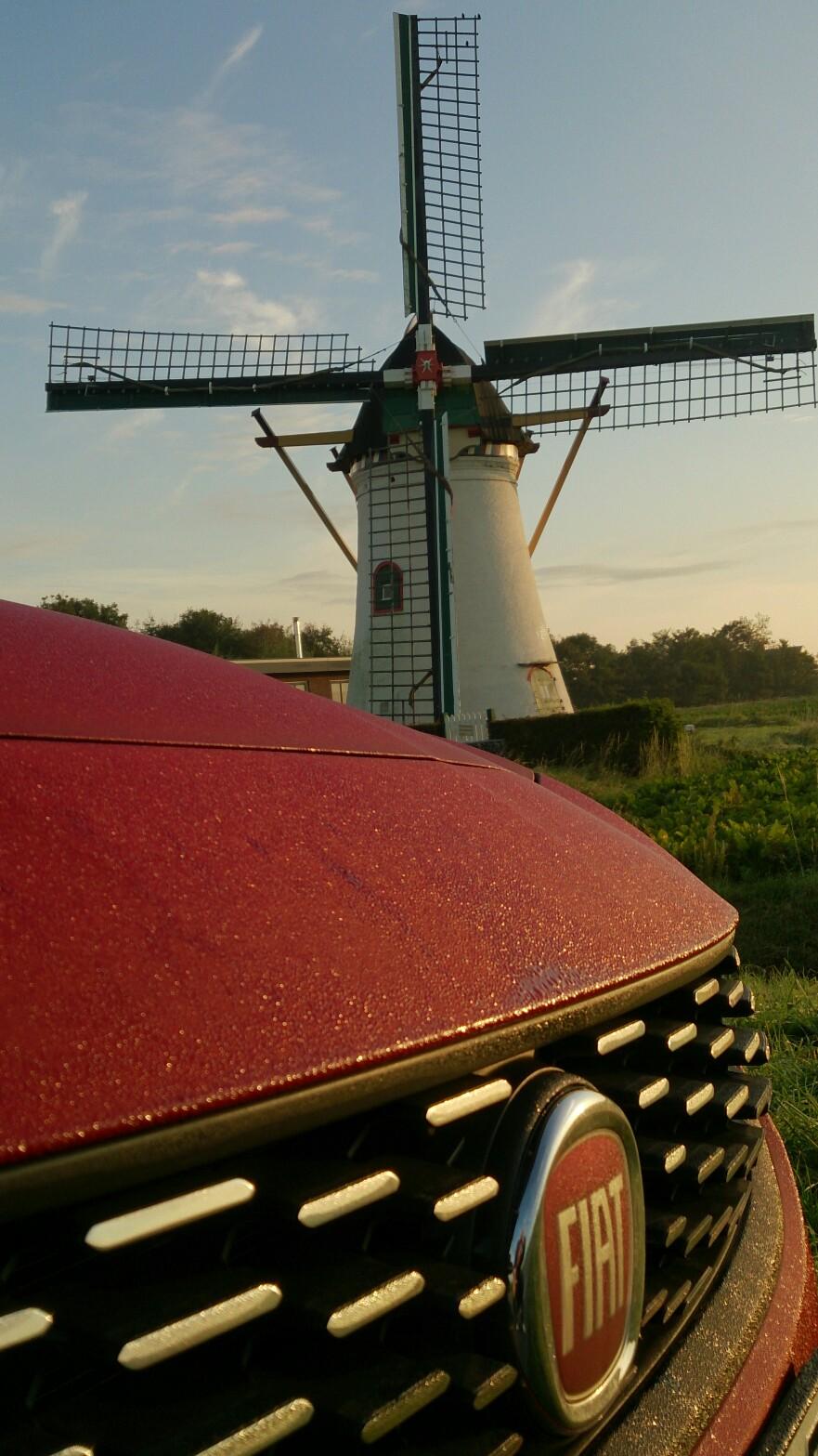 Guten Morgen Holland