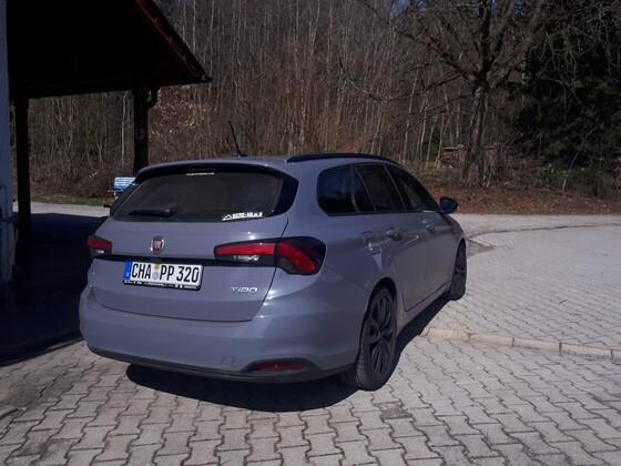 Fiat Tipo S-Design 35/30 H&R