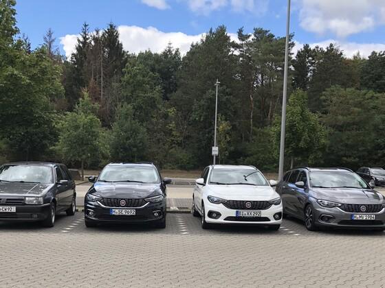 Treffen in Burgdorf