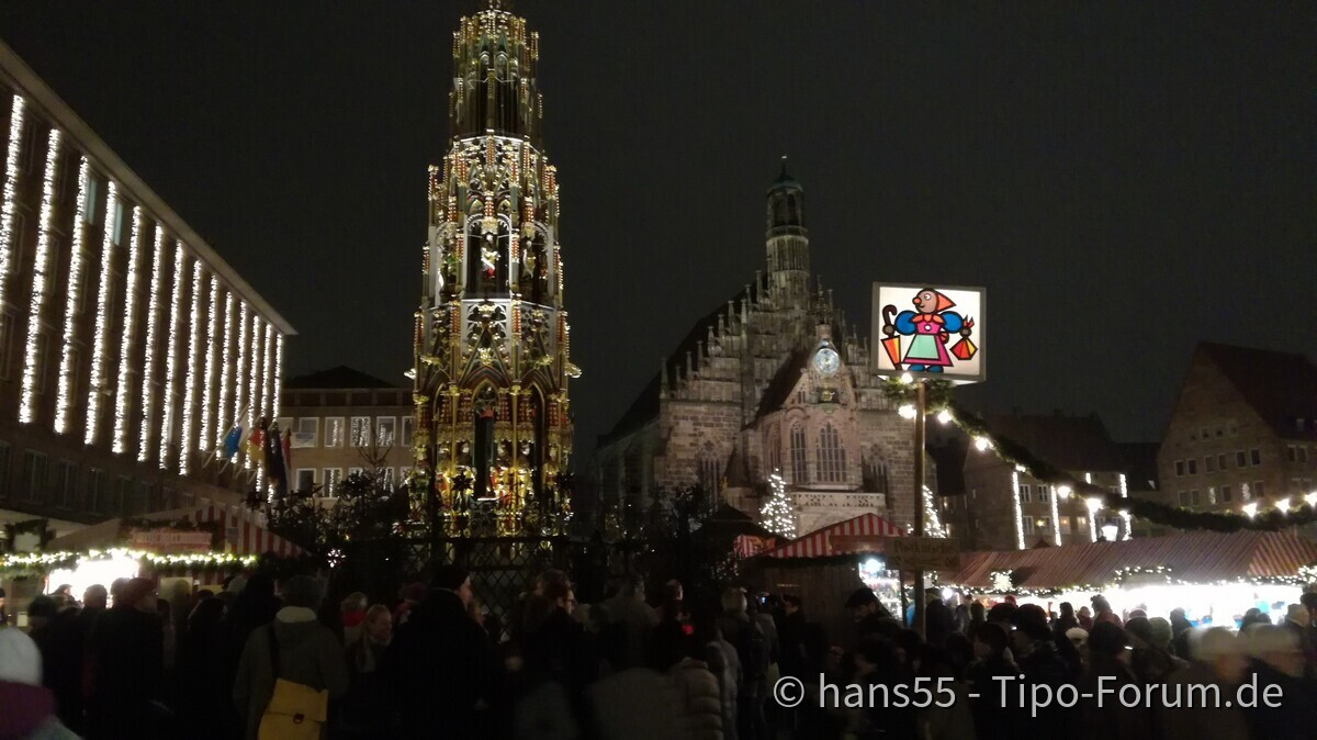 Nürnberger Advent 2016