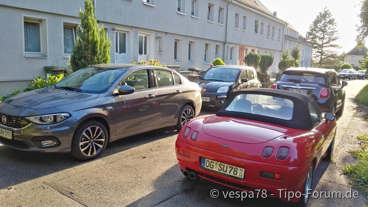 Fiat Familie