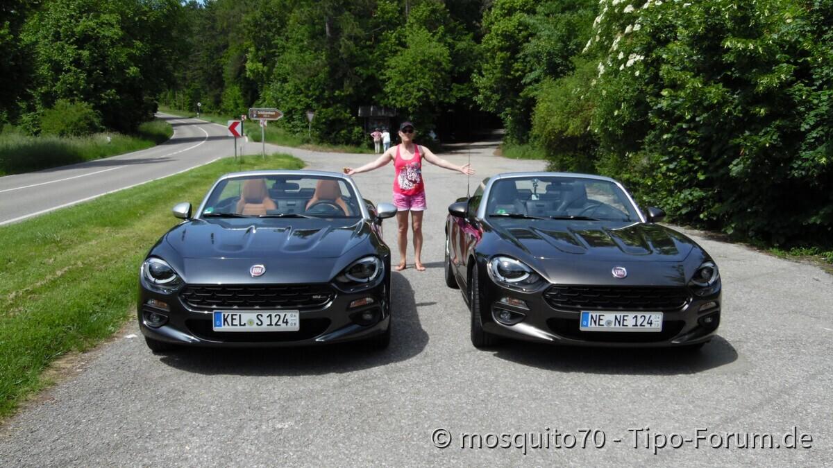 Tour de Schwarzwald