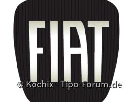 Fiat Tipo Emblem