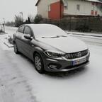 Schnee-Tipo