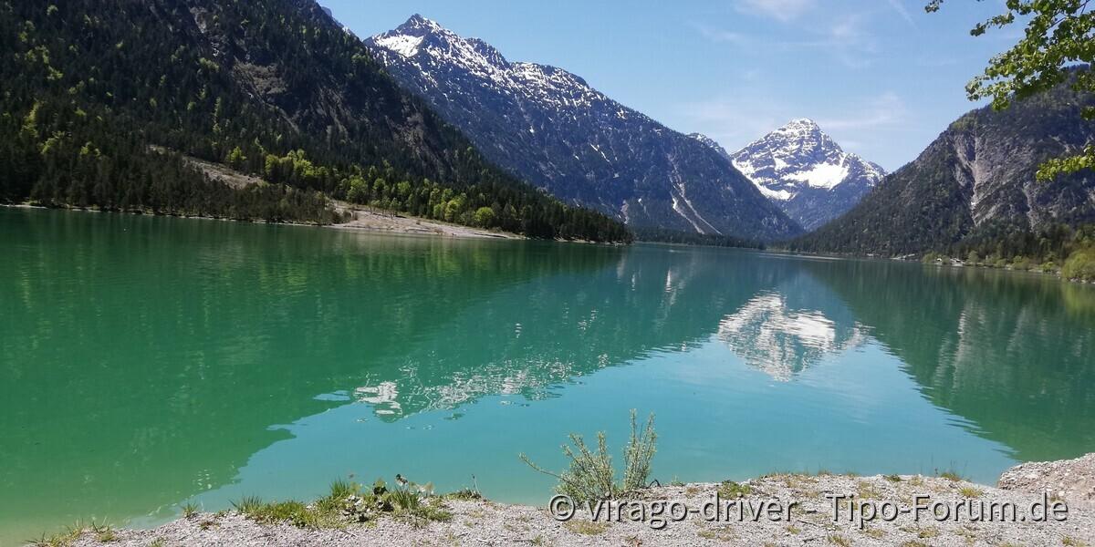Das Paradies Allgäu und die Berge