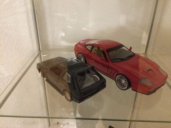 Lancia Delta Integrale...