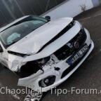 Mein verstorbener Fiat