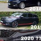 Mal schauen was dieses Jahr daraus wird?