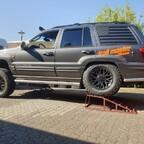 Jeep Schraubertag